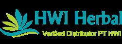 HWI HERBAL - Distributor HWI Termurah dan Asli