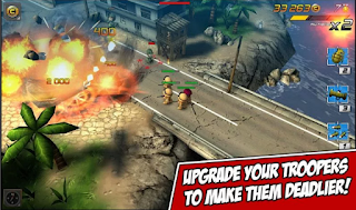 Tiny Troopers 2: Special Ops MOD apk