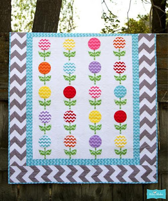 Quilt Inspiration: Free pattern day: Sweets ! Cupcakes, ice cream ... : quilt cupcakes - Adamdwight.com