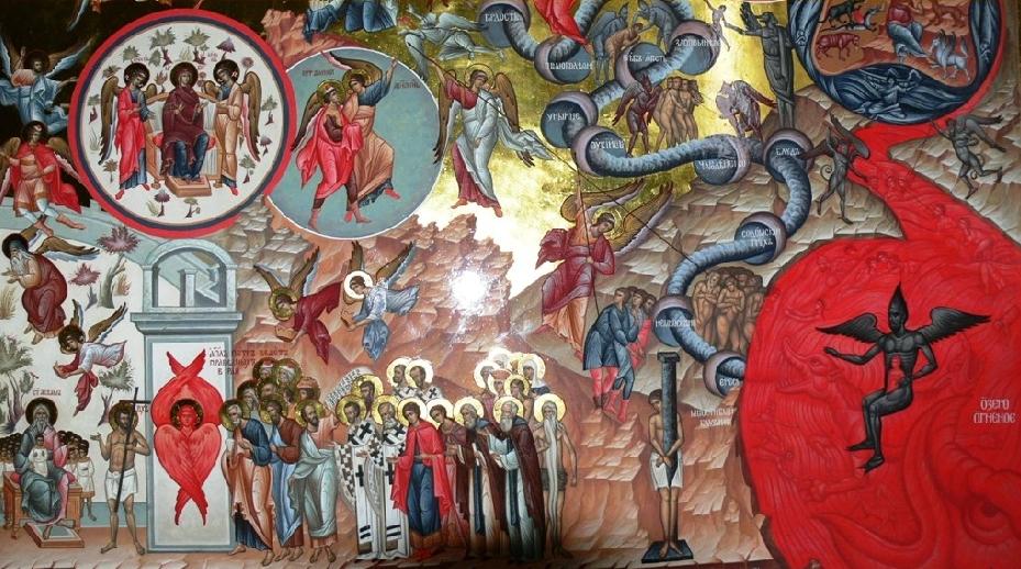 Беседы на Евангелие от Марка: О верности Господу