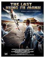 The Last Kung Fu Monk 2010 720p Hindi BRRip Dual Audio Full Movie Download