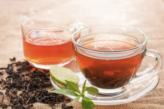 A Variety Of Black Tea Benefits For Health - Waras Info