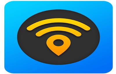 برنامج-WiFi-Map
