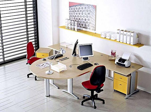 Perabotan Kantor Dan Fungsi Sofa Kantor