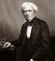 Penemu Listrik - Michael Faraday
