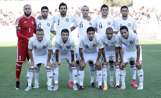 موعد مباراة الادرن واستراليا في كأس اسيا 6-1-2019