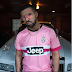 Drake shows his love for Juventus and player Paul Pogba in new photos