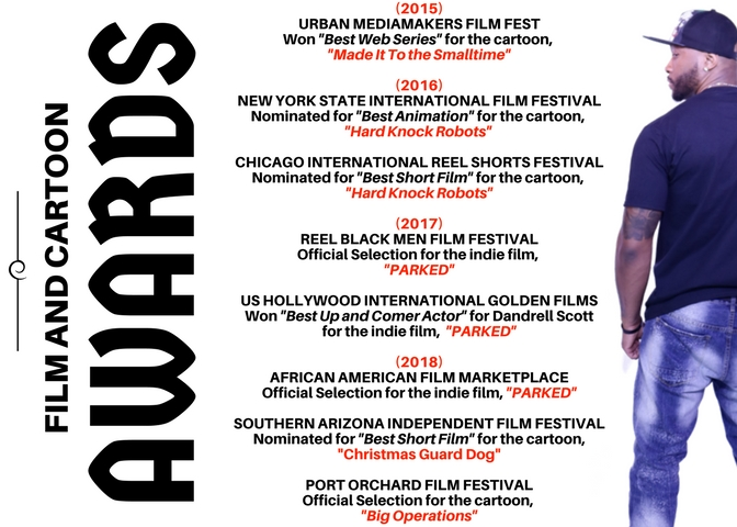 NEWS: List of Film Festival Awards and Nominations