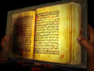 Sejarah Penulisan AlQuran Pada Masa Rasulullah