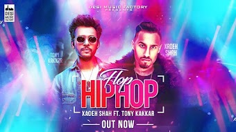Flop Hip Hop Xadeh Shah Tony Kakkar Video HD Download
