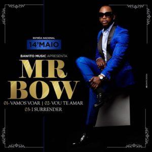 Mr. Bow - Vou Te Amar [Exclusivo 2019] (Download MP3)