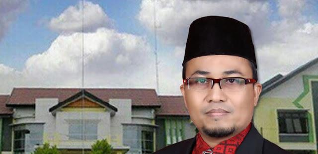 Beasiswa Dosen IAIN Cot Kala Langsa Rp297 Juta Disalurkan