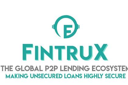 Fintrux  - Tempat Bertemunya Peminjam Dan Investor