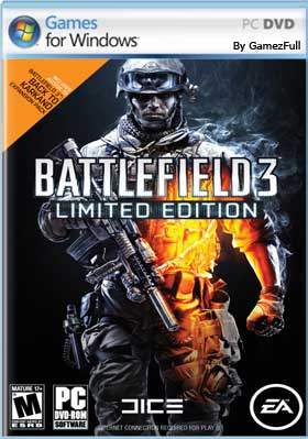 Battlefield 3 PC [Full] Español [MEGA]