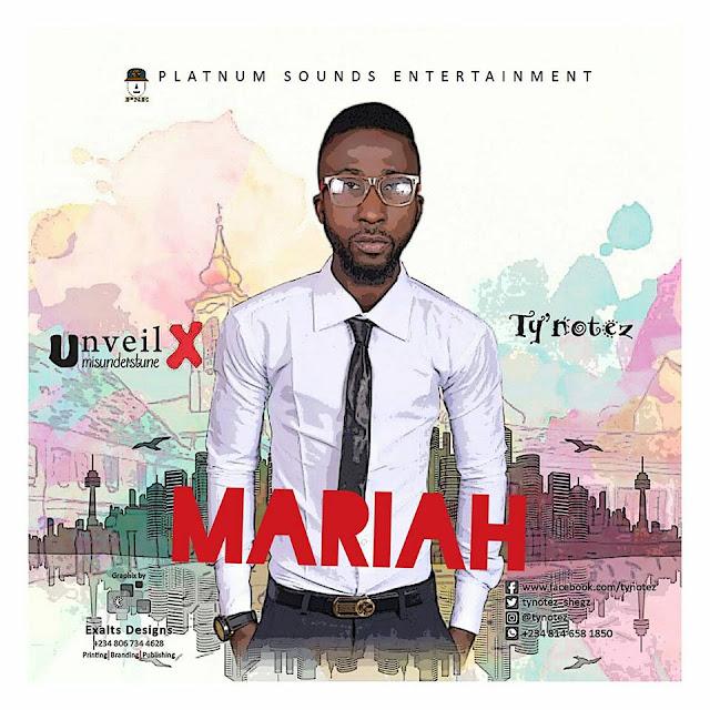 Download: Tynotes - Mariah