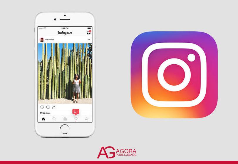 Instagram apresenta seu novo logotipo