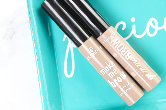 Dupe Benefit Gimme Brow Essence Make Me Brows Eyebrows On Fleek Cheaper Alternative 1