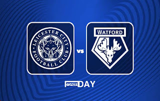 Leicester vs Watford – Highlights