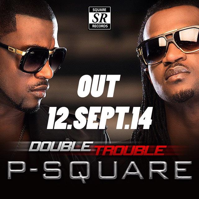 P-square - Shekini