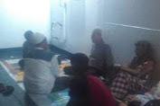 KM. Sabuk Nusantara 58 Rusak di Perairan Pulau Kayuadi, Penumpang Dievakuasi Dengan Perahu Carteran