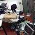 Secretaria Municipal de Saúde de Ipu foi invadida e objetos foram furtados durante o final de semana