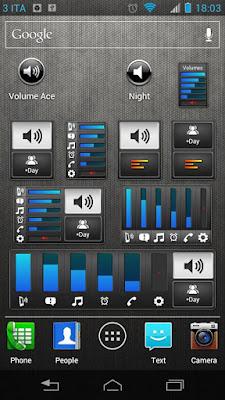 Volume Ace - 2