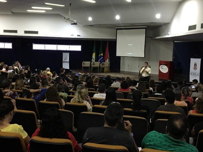 Gestores escolares participam de formação em competências socioemocionais