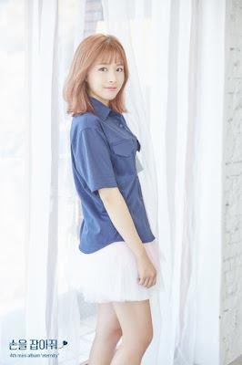 Chaewon (김원)