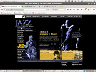 http://www.pbs.org/jazz/index.htm