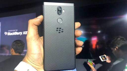 BlackBerry Evolve and Evolve X specifications and features