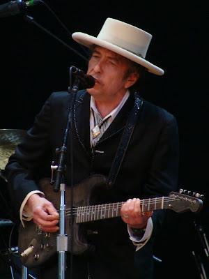 Bob Dylan en el Azkena Rock Festival