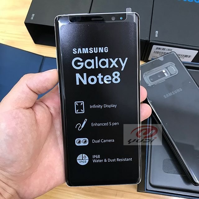 Samsung Galaxy Note 8 Original I