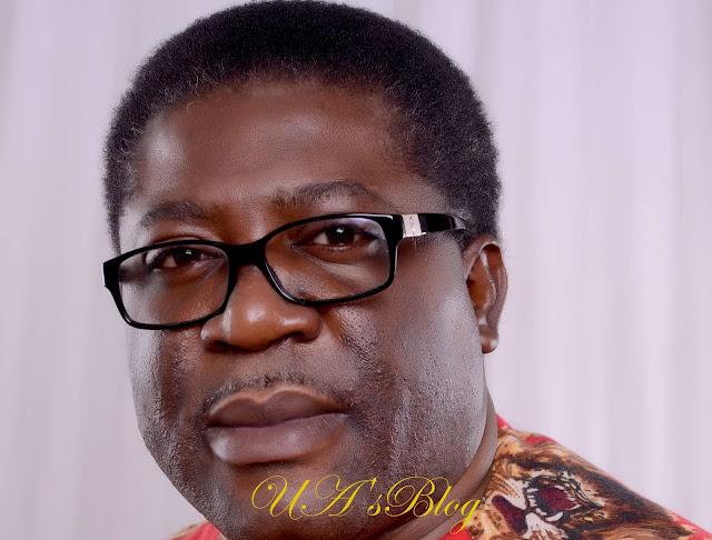Real reason I'm backing Hope Uzodinma's governorship ambition – Okorocha's deputy, Madumere