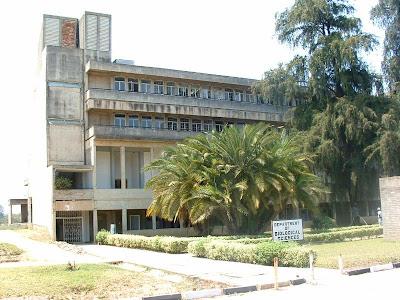 The University of Zambia