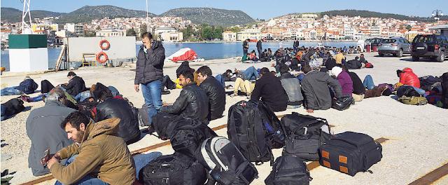 Η άμεση έξοδος από τη Σένγκεν σώζει την Ελλάδα