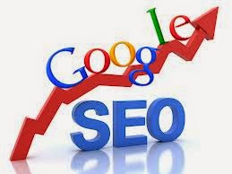 Setting SEO Blog Standar