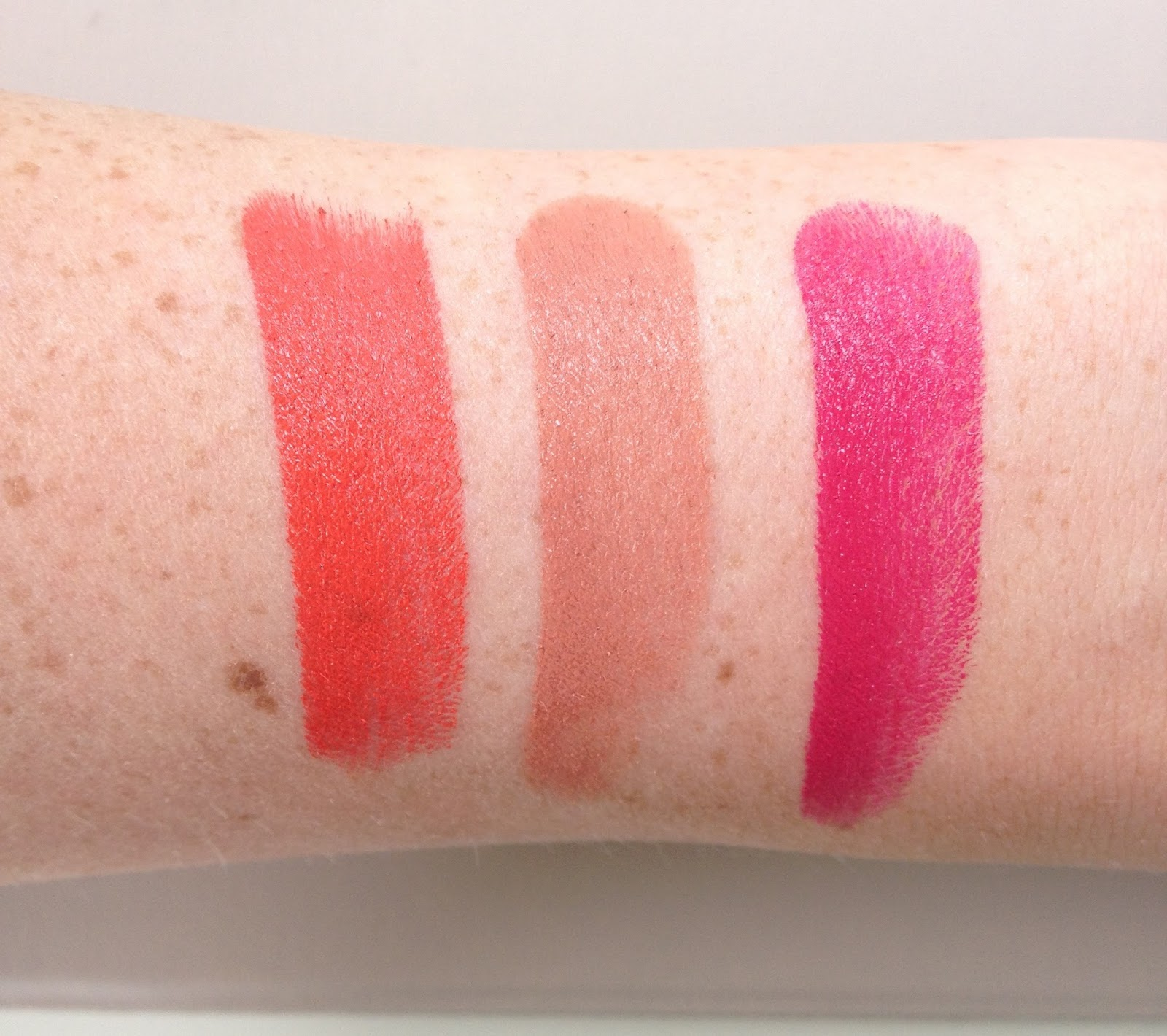 Essential Lip Gloss by cargo #17