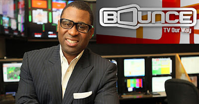 Ryan Glover, President of Bounce TV