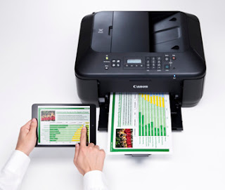 Canon PIXMA MX477 Printer Drivers & Software Support for Windows, Mac and Linux