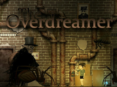 The Overdreamer apk + obb