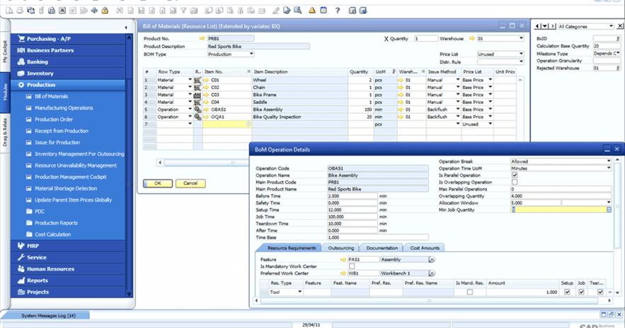 Brief Overview of SAP Online Training - Best training ...