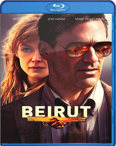 Beirut [2018] [BD25] [Latino]