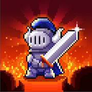 Coin Princess VIP: Retro RPG Quest - VER. 2.4.0 Unlimited Gems MOD APK