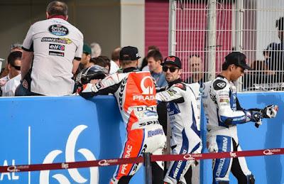 Kesempatan Tim Baru Masuk MotoGP Sudah Ditutup! Termasuk Pertamnia Indonesia