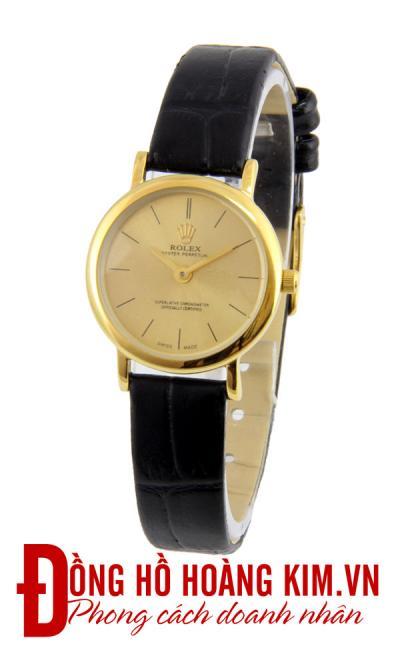 bán đồng hồ rolex nữ