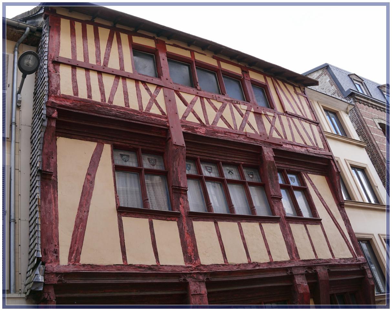 A Rouen Architecture