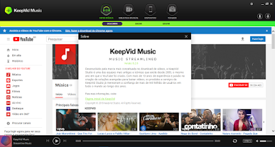 Download - KeepVid Music (PC)