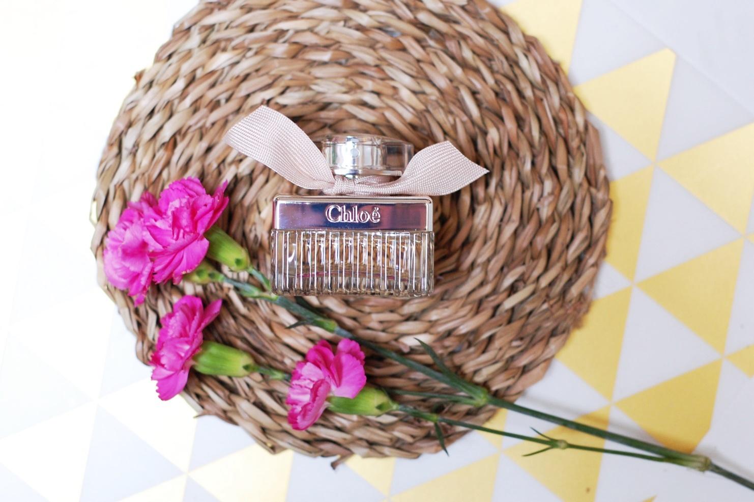 Chloé eau de parfum | iperfumy.pl