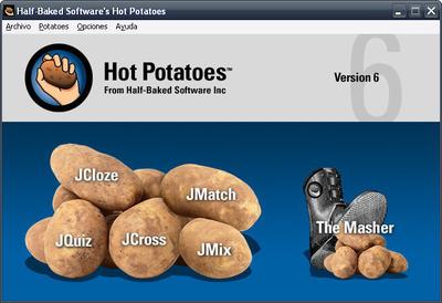Hot potatoes listening comprehension task | download scientific.