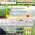 Pelatihan Pertania Organik MIlenial Vertical Vegetables, Aquaponic, Microgreens by MSTECH Organik